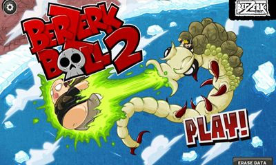 Berzerk Ball 2 captura de pantalla 1