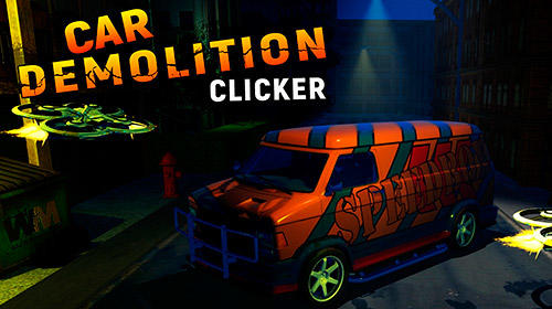 Car demolition clicker Screenshot