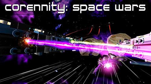 logo Corennity: Guerres spatiales