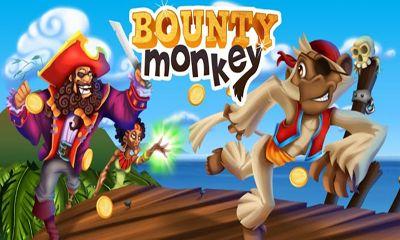 Bounty Monkey ícone