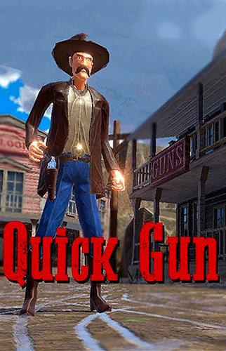 Quick gun: PvP standoff Screenshot