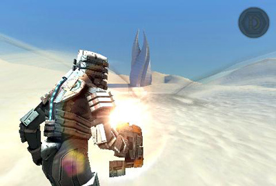 Dead Space for iPhone for free