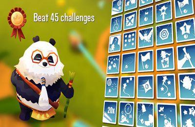 Momonga - Pinball Abenteuer für iPhone
