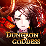 Dungeon and goddess: Hero collecting rpg icon