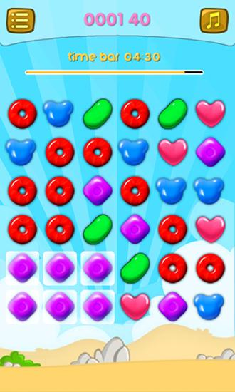 Candy burst para Android