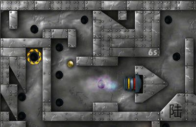 Brutal Labyrinth Gold for iPhone for free
