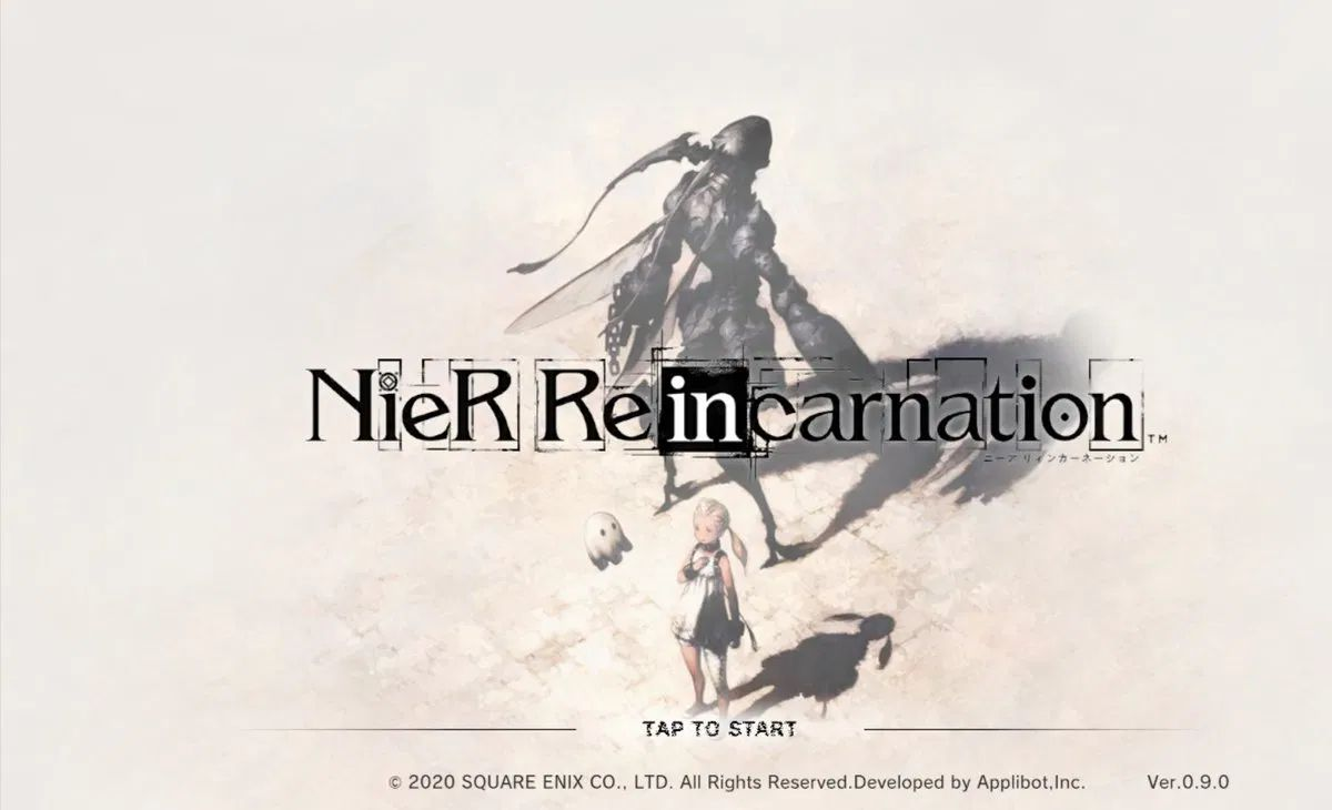 NieR Re[in]carnation for Android
