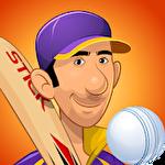 Stick cricket: Premier league icône