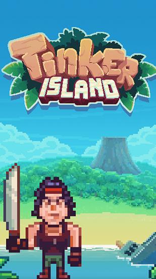 Tinker island captura de pantalla 1