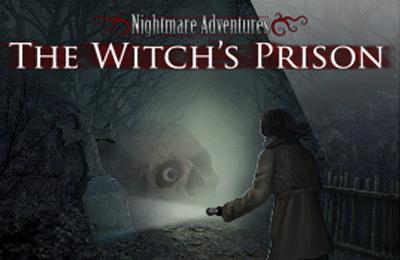 логотип Ужасающие приключения: Убежище Ведьм