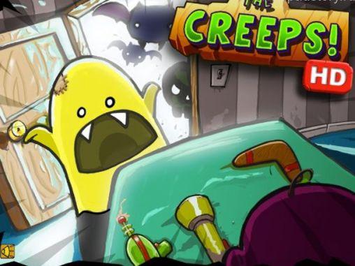 The Creeps! capture d'écran