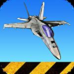 F18 Carrier Landingіконка