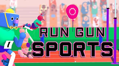 Run gun sports Screenshot
