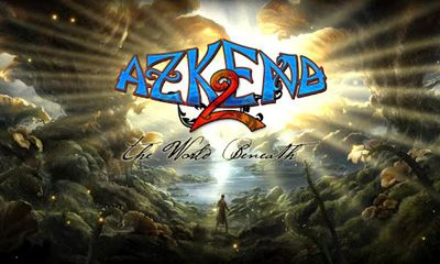 Azkend 2 The World Beneath captura de pantalla 1
