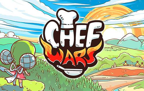 Chef wars Screenshot