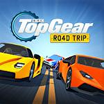 Top gear: Road trip Symbol