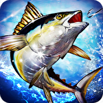 Fishing hero. 1, 2, 3 fishing: World tour ícone