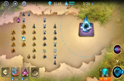 Screenshot Ära Deluxe auf dem iPhone