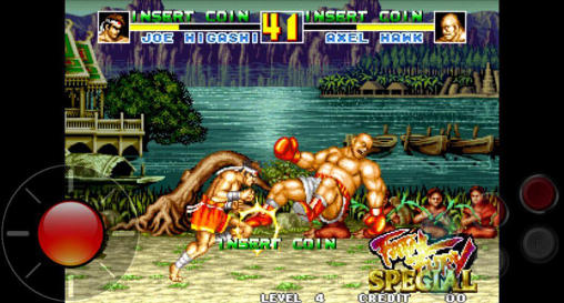 Fatal fury: Special para Android