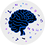 Perfect brain icono
