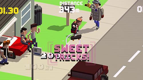 de pixel The Videokid en français