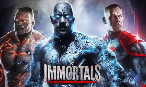 WWE Immortals Symbol