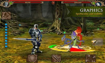 Juggernaut: Revenge of Sovering para Android
