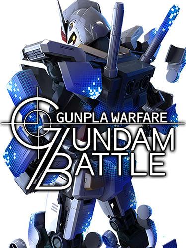 Gundam battle: Gunpla warfare captura de tela 1