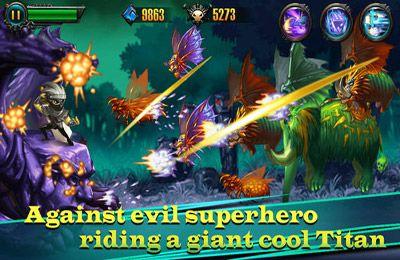 Super Zombie 2 für iPhone