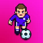 Tiki taka soccer Symbol
