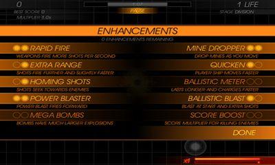 d'arcade Ballistic SE pour smartphone