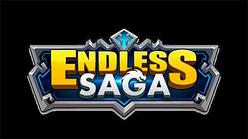 Endless saga screenshot 1