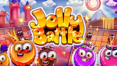 Jolly battle captura de tela 1