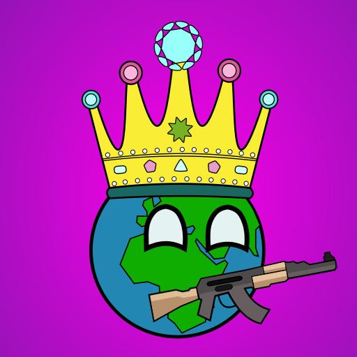 Dictators : No Peace ícone