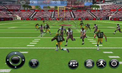 MADDEN NFL 12 for Android