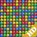 Иконка Mazu: Puzzle bubble HD