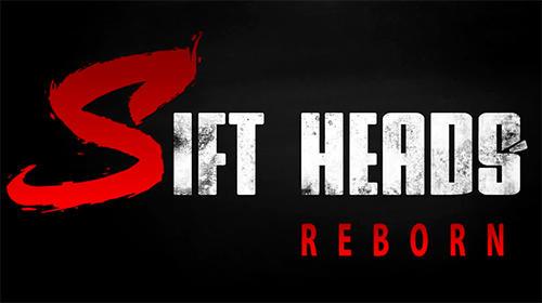 Sift heads: Reborn Screenshot