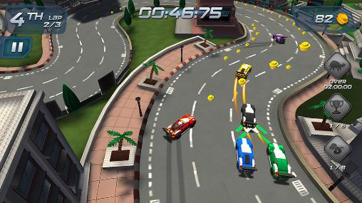 LEGO Speed champions для Android