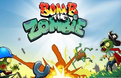 logo Bomb Zombie