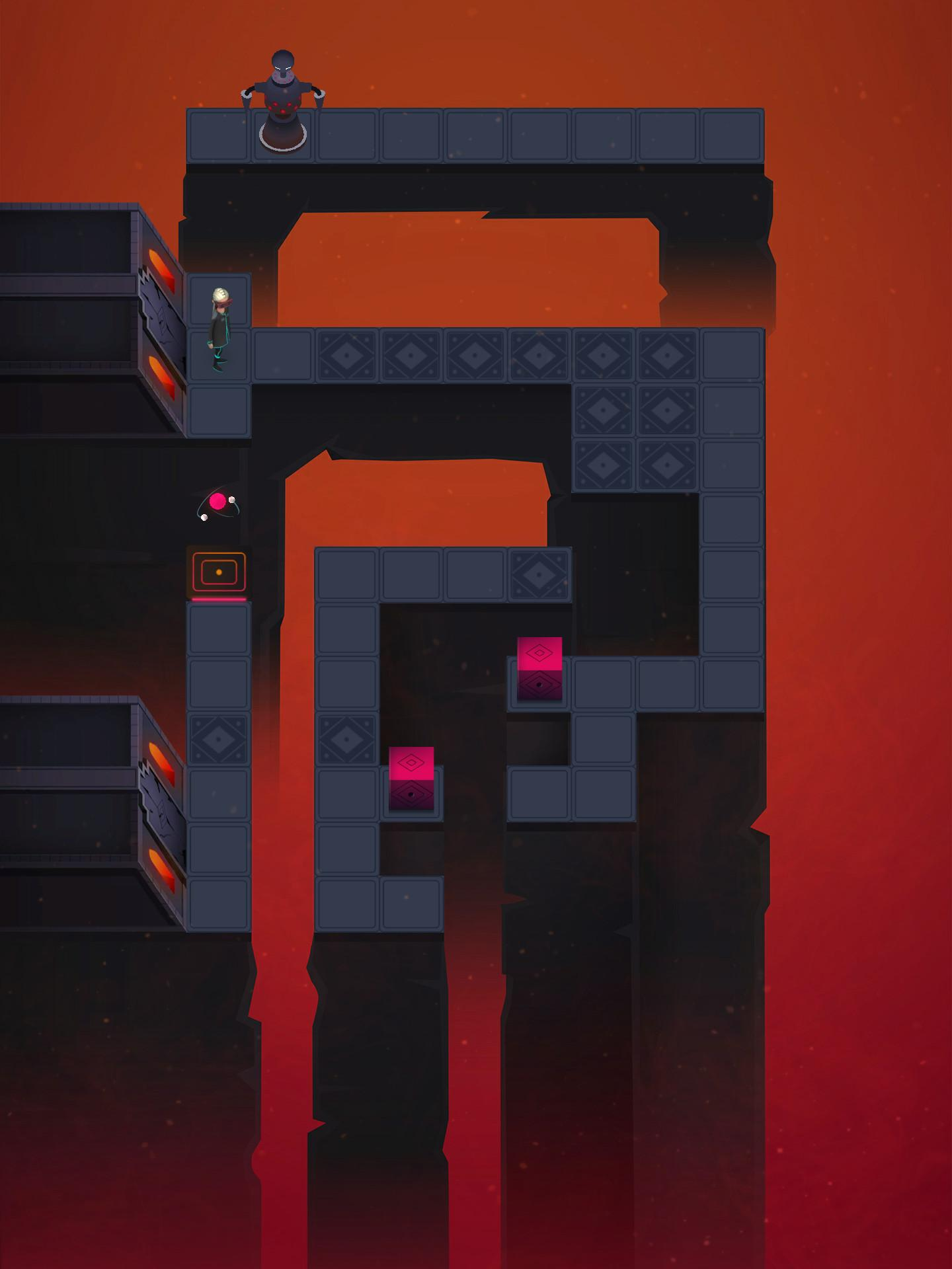 ALTER: Between Two Worlds para Android