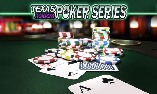 Texas holdem: Poker series скриншот 1