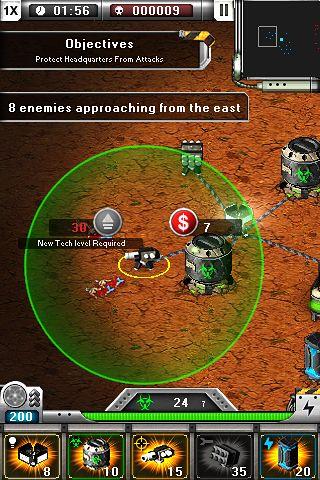 Dioabwehr: Zombie Outbreak für iPhone
