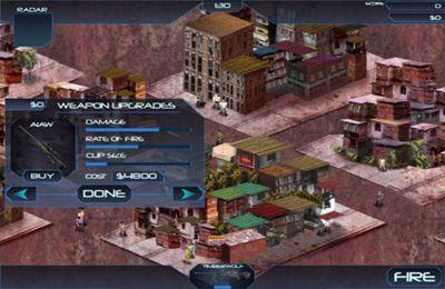 Arcade: Lade Scharfschütze auf dein Handy herunter