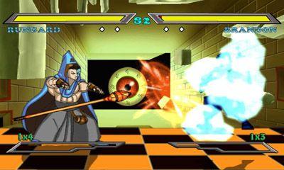 Slashers: Intense Weapon Fight Screenshot