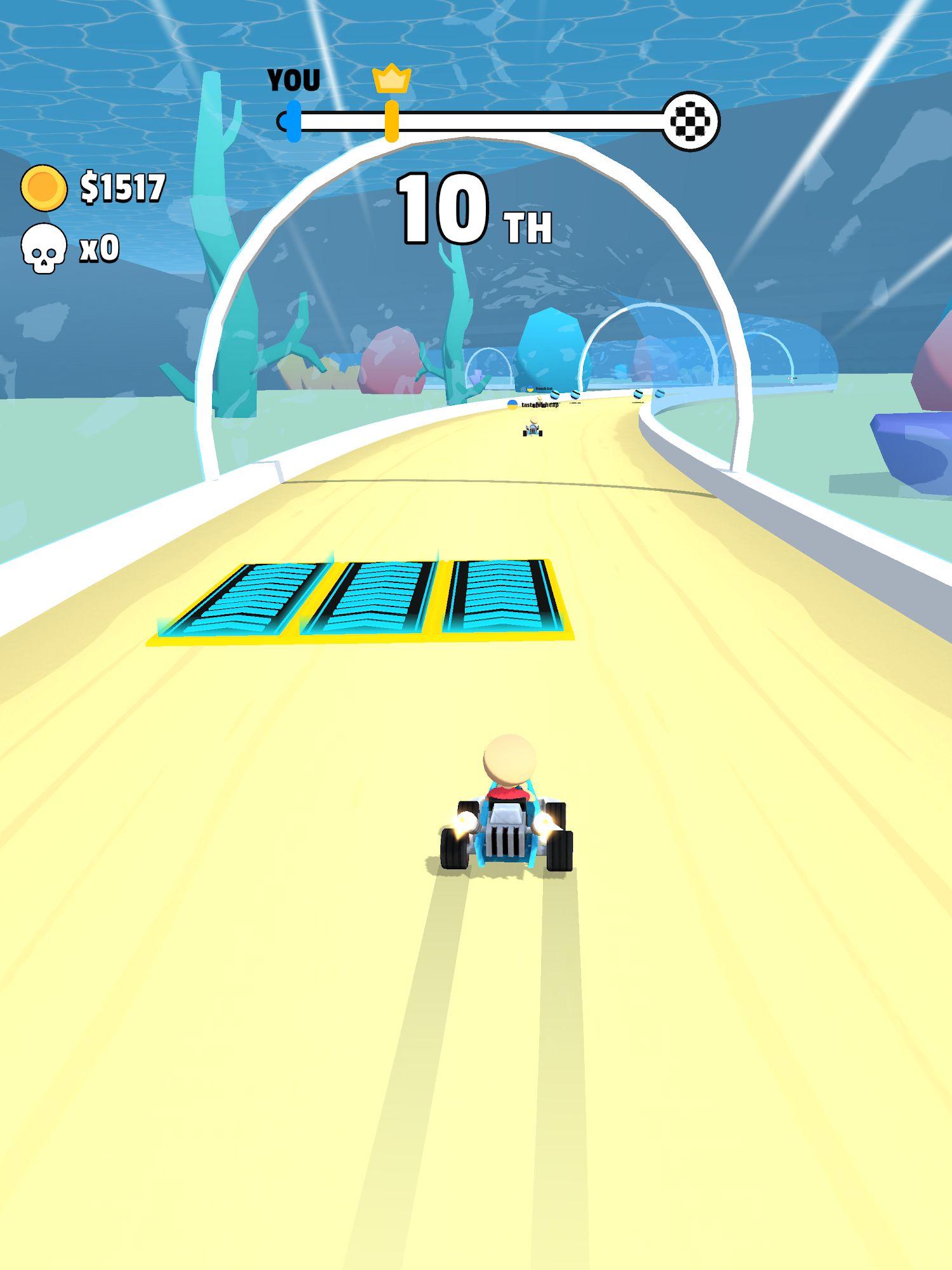 Go Karts! для Android