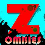 Mow Zombies icône