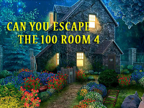 Can you escape the 100 room 4 Screenshot