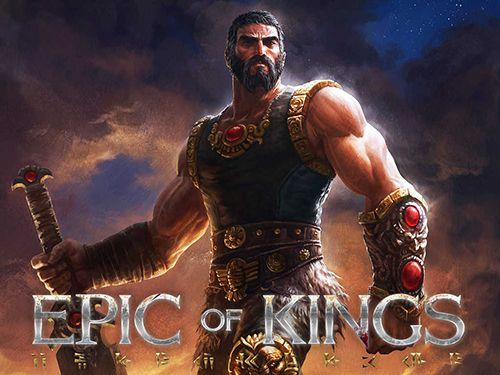logo Poème sur les rois