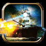 World warships combat Symbol