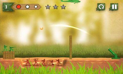 Toy Wars Story of Heroes screenshot 4